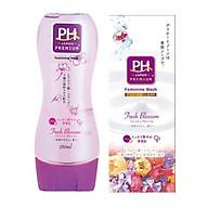 Dung dịch chăm sóc toàn diện PH Care (hương hoa cỏ) - Nội địa Nhật Bản thumbnail