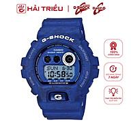 Đồng Hồ Nam Dây Cao Su Casio G-Shock-GD-X6900HT-2DR thumbnail