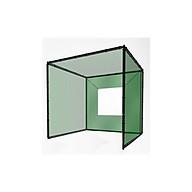 BỘ LƯỚI TẬP SWING GOLF - 3M PRACTICE NET - LXW001 thumbnail