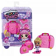 Đồ chơi dành cho trẻ em HATCHIMALS Vali thời trang du lịch Pixie 6056546 thumbnail
