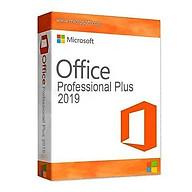 Microsoft Office 2019 Professional Plus Chính Hãng thumbnail