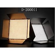 Đèn led bảng Studio D-2000II 140w Yidoblo hàng chính hãng. thumbnail