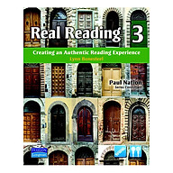 Real Reading 3 Student Book With Mp3 Files thumbnail