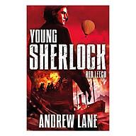 Young Sherlock Holmes Red Leech thumbnail