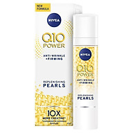 Nivea Visage Q10 Power Anti-Wrinkle Replenishing Pearls 40ml thumbnail