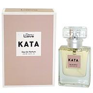 Nước hoa Nữ Kata 20ml (dạng xịt) - Eau De Parfum for Women (Spray) thumbnail