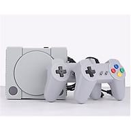 Máy chơi game điện tử 4 nút 600 trò chơi IB Gamestation (cổng kết nối HDMI) thumbnail