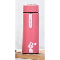 Bình giữ nhiệt 500ml màu hồng thumbnail