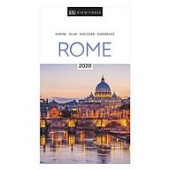DK Eyewitness Travel Guide Rome 2020 - Travel Guide (Paperback) thumbnail
