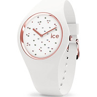Đồng Hồ Nữ Dây Silicone ICE WATCH 016297 (40mm) thumbnail