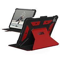 Bao da iPad Air 4 2020 UAG Metropolis Series - Hàng Chính Hãng thumbnail