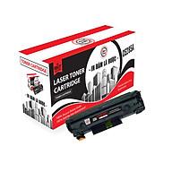 Hộp mực Lyvystar cartridge Estar CE285A dùng cho máy in - Hàng Chính Hãng thumbnail
