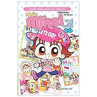 Nhóc Miko Cô Bé Nhí Nhảnh - Tập 26 (Tái Bản 2020) thumbnail