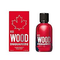 Nước Hoa Nữ DSQUARED2 RED WOOD 100ml thumbnail