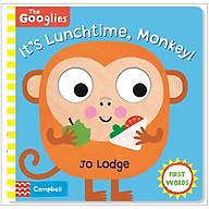 The Googlies It s Lunchtime, Monkey thumbnail