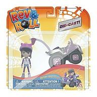 Đồ chơi Mô hình Xe thú cưng và nhân vật - Avery & Alley EU881021 thumbnail
