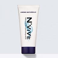 Kem dưỡng ẩm toàn thân dành cho da khô, viêm da cơ địa, chàm da, vảy nến, N Vive Creme Naturelle USA 180ml thumbnail
