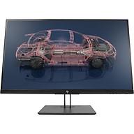 Màn hình máy tính HP Z27n G2 27-inch Display - Hàng Chính Hãng thumbnail