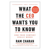 What The Ceo Wants You To Know How Your Company Really Works thumbnail
