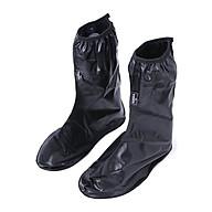 Giày Boots Đi Mưa Rando giúp che mưa an toàn và tiện lợi cho giày của bạn (GIAO MÀU NGẪU NHIÊN) thumbnail