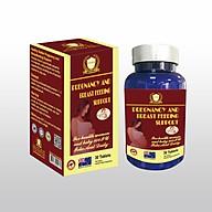 TPBVSK dành cho Phụ nữ mang thai và cho con bú - Fregnancy & Breast Feeding Support, hiệu Healthy Golden, 30 viên 100 viên thumbnail