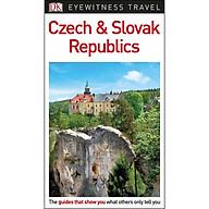 DK Eyewitness Travel Guide Czech and Slovak Republics thumbnail