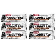 Thanh bổ sung năng lượng - phục hồi- Hammer Bar Whey Protein Peanut Butter thumbnail
