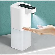 Máy rửa tay tự động cảm biến hồng ngoại dung tích 350ml thumbnail