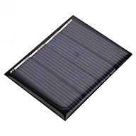 Bảng Pin Năng Lượng Mặt Trời DIY 115MA (0.3W) thumbnail