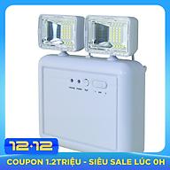 Đèn LED Chiếu sáng Khẩn cấp Rạng Đông Model D KC04 6W Trắng thumbnail