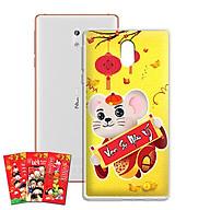 Ốp lưng dẻo cho điện thoại Nokia 3 - 01167 7966 HPNY2020 18 - Tặng bao lì xì Cung Hỷ Cung Hỷ - Hàng Chính Hãng thumbnail