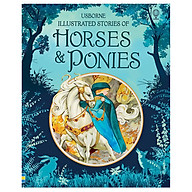 Usborne Illustrated Stories of Horses and Ponies thumbnail