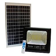 Đèn LED năng lượng mặt trời 100W SR-PHA-100 thumbnail
