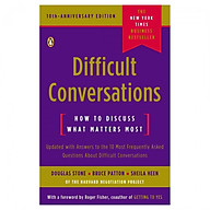 Difficult Conversations (10th Anni. Edition) thumbnail