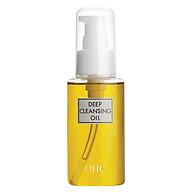 Dầu Tẩy Trang DHC Deep Cleansing Olive Oil NHẬT BẢN thumbnail