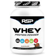 Sữa Tăng Cơ RSP Whey Protein Powder - 51 Liều dùng, 2.09kg thumbnail