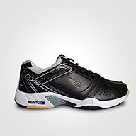 Giày cầu lông XPD chính hãng ma 803 ma u đen thumbnail