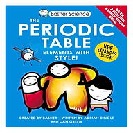 Basher Science The Periodic Table thumbnail