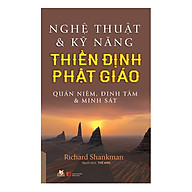 Nghệ Thuật Và Kỹ Năng Thiền Định Phật Giáo thumbnail