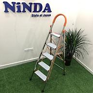 Thang ghế gia đình 5 bậc NiNDA NDI-05- Hãng phân phối chính thức thumbnail