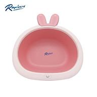 Chậu rửa mặt cao cấp hình thỏ Royalcare 8900 thumbnail