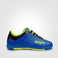 Giày đá bóng trẻ em EBET 6302 Xanh dương thumbnail