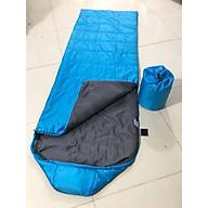Túi ngủ văn phòng, du lịch giặt không bị dồn bông thumbnail