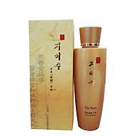 Sữa dưỡng chống nhăn, chống lão hoá Gesoo Bo Yun Emulsion 140ml thumbnail