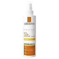 La Roche-Posay Anthelios XL Ultra Light Spray SPF 50+ 200ml thumbnail