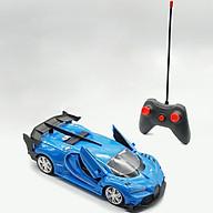 Siêu Xe Điều Khiển Từ Xa Duka - Bugatti thumbnail