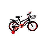 Xe đạp thể thao trẻ em Hugo dành cho bé từ 2 đến 9 tuổi FREYA (Đủ màu sắc) thumbnail