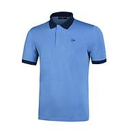 Áo thun thể thao Nam Dunlop - DABAS9060-1C kiểu dáng polo nam lifestyle phù hợp chơi thể thao cầu lông tennis thumbnail