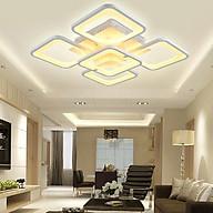 Đèn trần - Đèn chùm led ánh sáng HH002 thumbnail