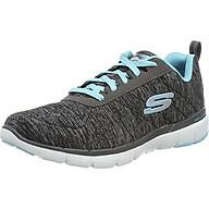 Skechers Women s Flex Appeal 3.0 Sneaker thumbnail